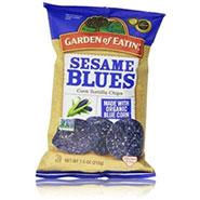 Garden of Eatin Sesame Blues