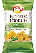 Lays Kettle Jalapeno